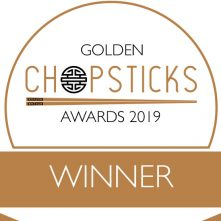 goldenchopstickwinner logo